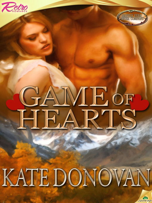 Title details for Game of Hearts by Kate Donovan - Available