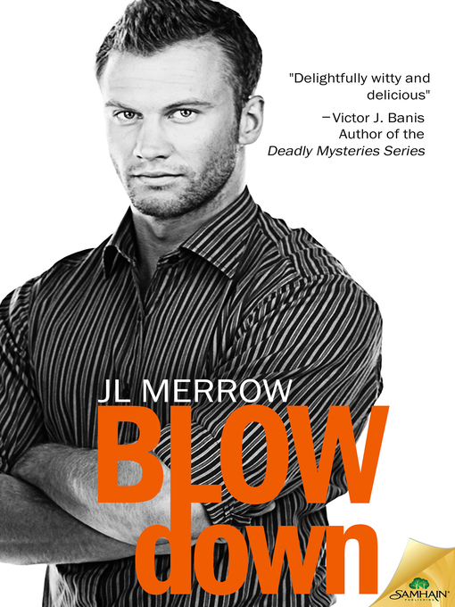 Cover image for Blow Down