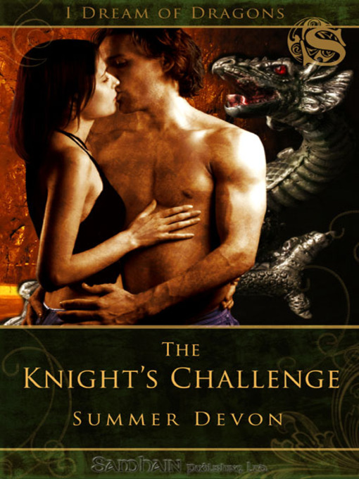 Title details for Knight's Challenge by Summer Devon - Wait list