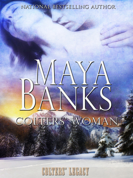 Cover of Colters' Woman