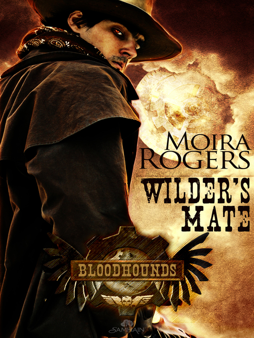 Title details for Wilder's Mate by Moira Rogers - Available