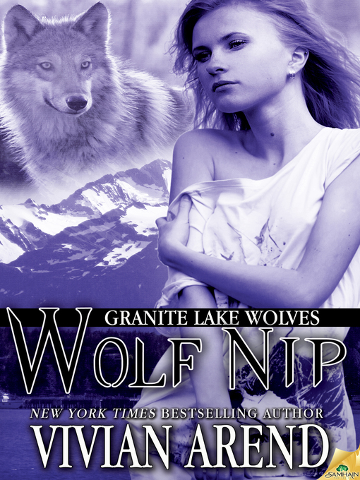 Title details for Wolf Nip by Vivian Arend - Available