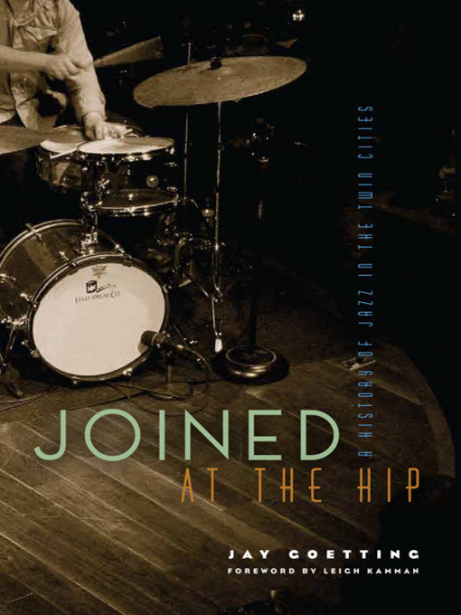 Title details for Joined at the Hip by Jay  Goetting - Available