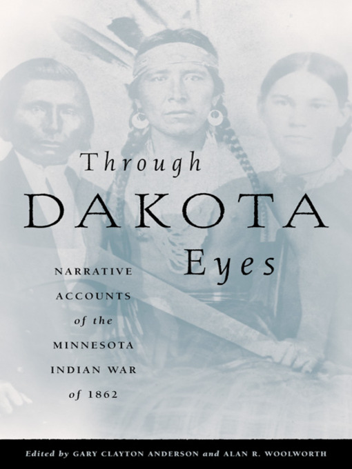 a comparison between two publications by gary clayton anderson kinsmen of another kind dakota white  Edited by gary clayton anderson  kinsmen of another kind: dakota-white relations in the us–dakota war in minnesota between the dakota people and.