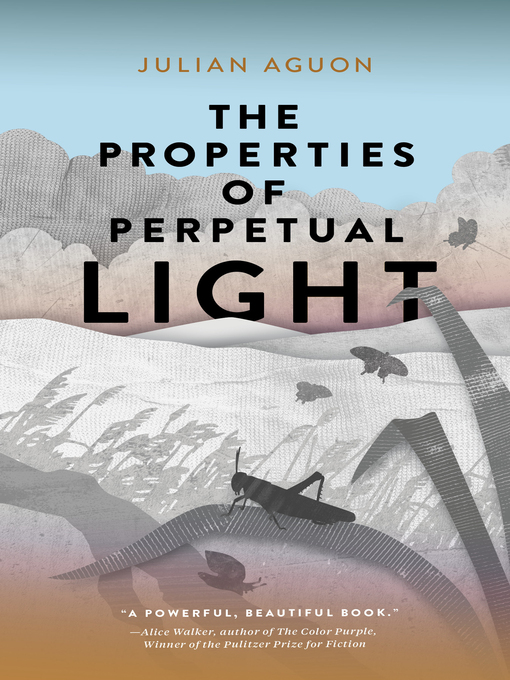 Title details for The Properties of Perpetual Light by Julian Aguon - Available