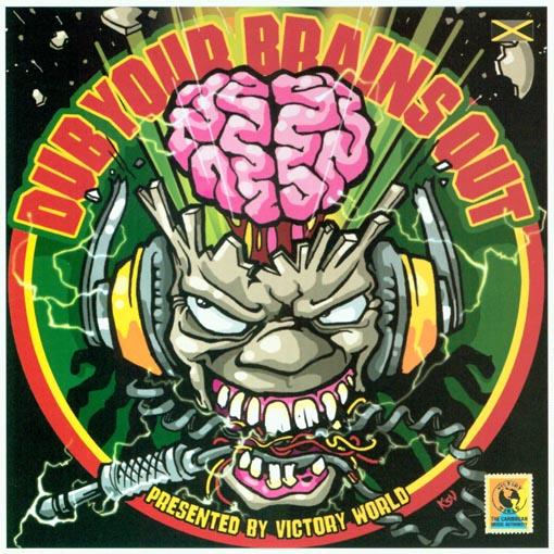 Title details for Dub Your Brains Out by Augustus Pablo - Wait list