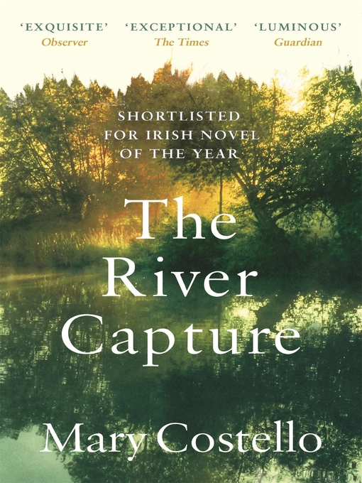 Title details for The River Capture by Mary Costello - Available