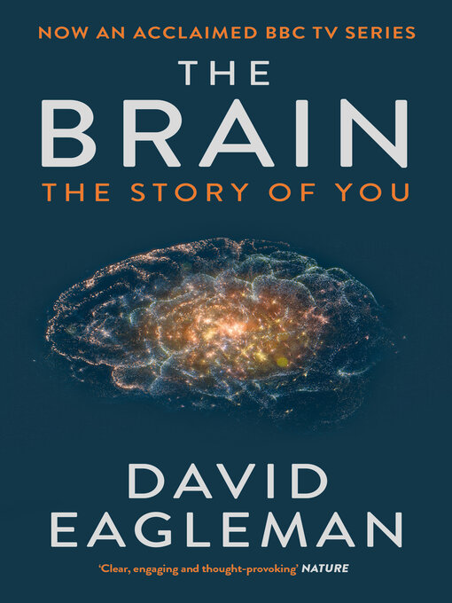 Title details for The Brain by David Eagleman - Wait list