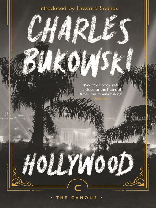 Title details for Hollywood by Charles Bukowski - Available