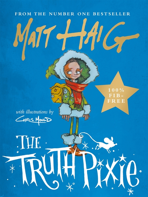 Cover of The Truth Pixie