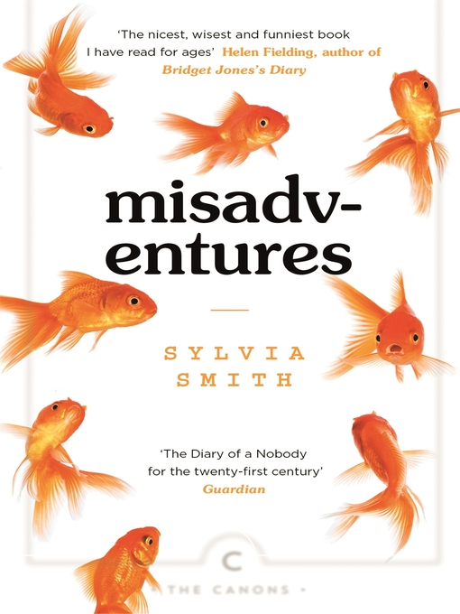Title details for Misadventures by Sylvia Smith - Available