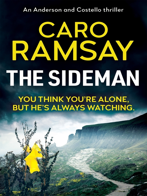 Title details for The Sideman by Caro Ramsay - Wait list
