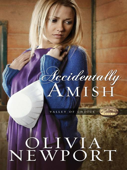 Title details for Accidentally Amish by Olivia Newport - Wait list