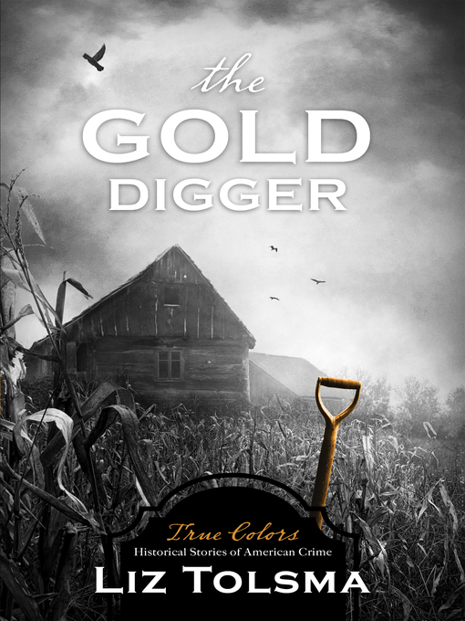 The Gold Digger