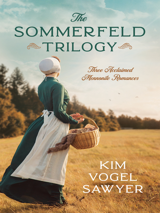 Title details for Sommerfeld Trilogy by Kim Vogel Sawyer - Available