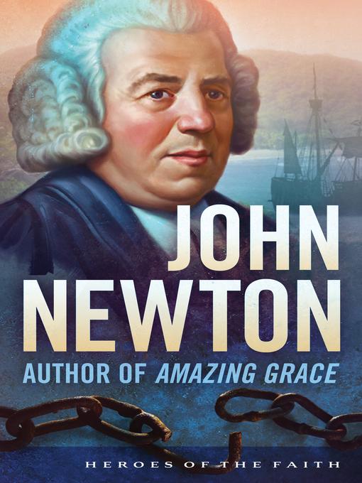john newton s life