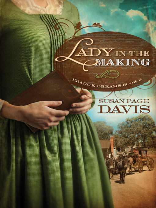 Title details for Lady in the Making by Susan Page Davis - Available