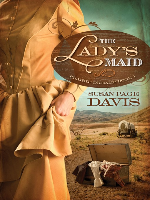 Title details for Lady's Maid by Susan Page Davis - Available