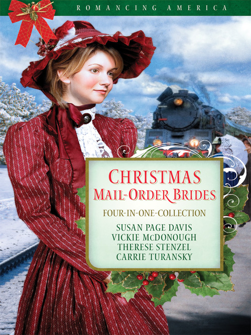 Title details for Christmas Mail-Order Brides by Susan Page Davis - Available