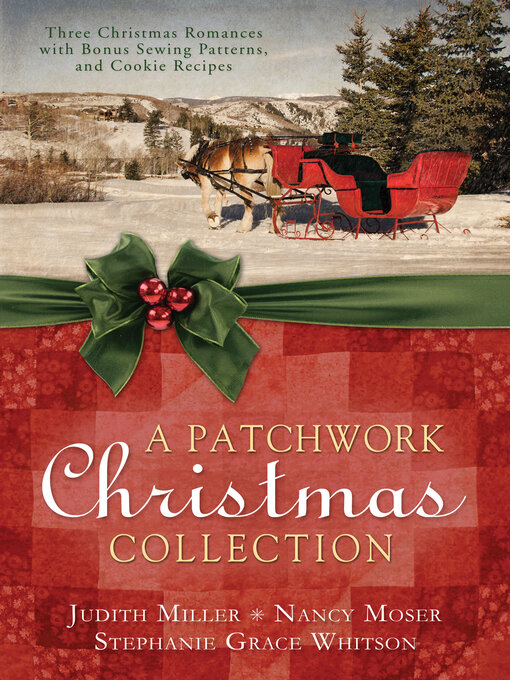 Title details for Patchwork Christmas by Judith Mccoy Miller - Available