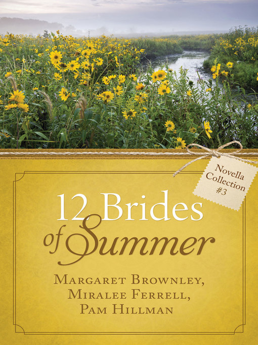 Title details for The 12 Brides of Summer Novella Collection #3 by Margaret Brownley - Available