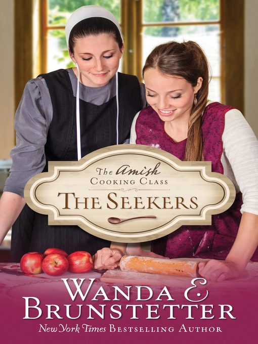 Cover image for The Seekers
