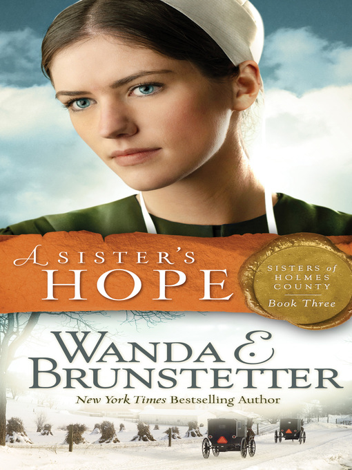 Title details for A Sister's Hope by Wanda E. Brunstetter - Wait list