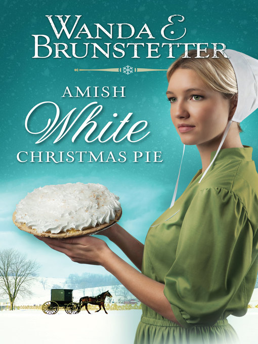Cover image for Amish White Christmas Pie