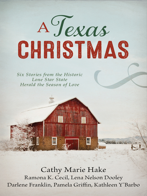Title details for A Texas Christmas by Ramona K. Cecil - Available