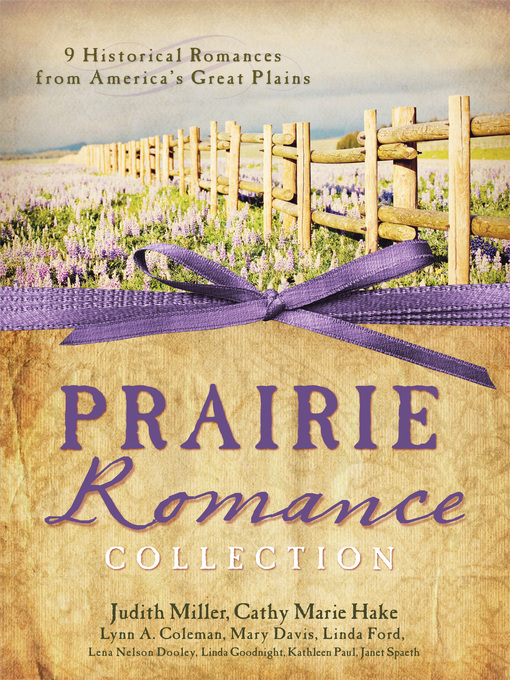 Title details for Prairie Romance Collection by Lynn A. Coleman - Available