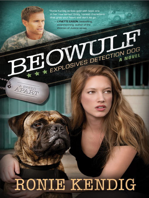 Title details for Beowulf by Ronie Kendig - Available