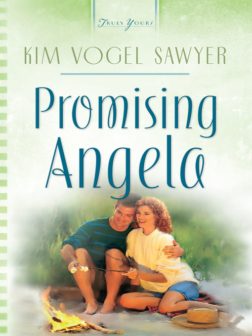 Title details for Promising Angela by Kim Vogel Sawyer - Wait list