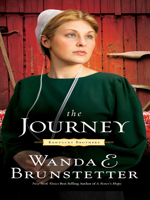 Title details for The Journey by Wanda E. Brunstetter - Available