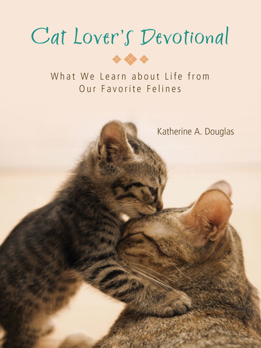 Title details for Cat Lover's Devotional by Katherine Anne Douglas - Wait list