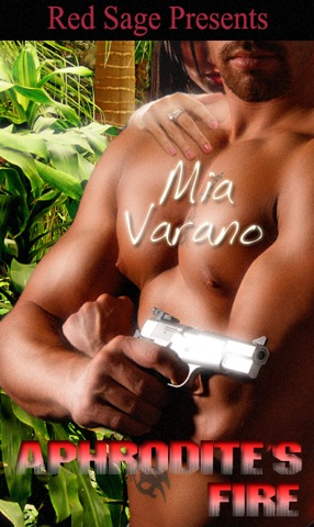 Title details for Aphrodite's Fire  by MIA VARANO - Available