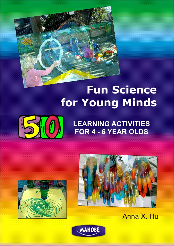 Title details for Fun Science for Young Minds by Anna X. Hu - Available