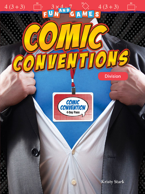 Fun and Games: Comic Conventions: Division