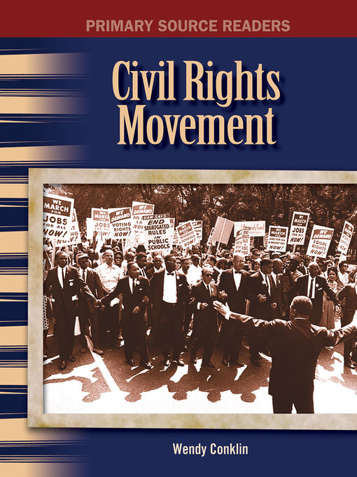 the civil rights movement was a