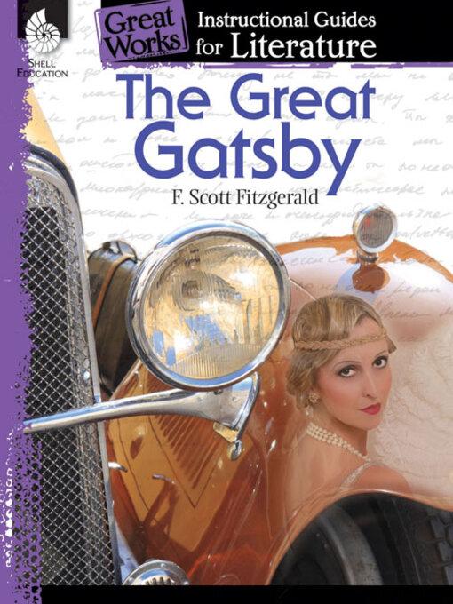 great gatsby literary analysis