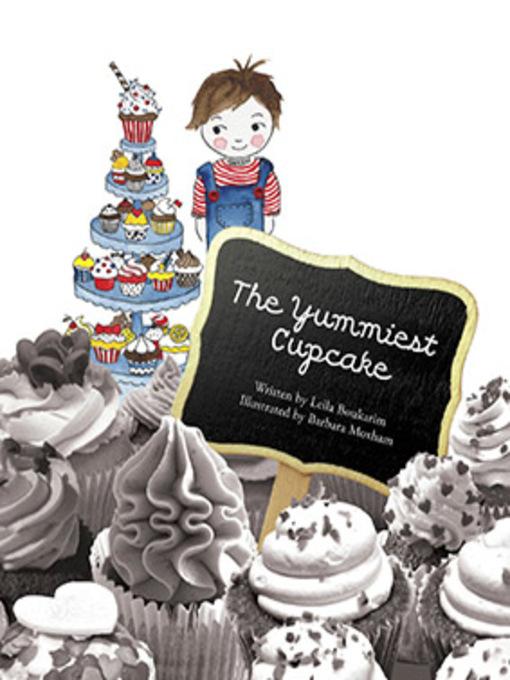 The Yummiest Cupcake