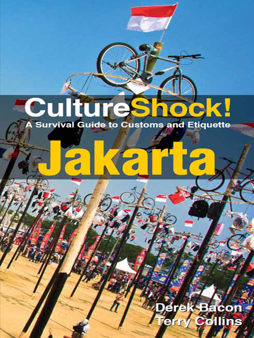 Title details for CultureShock! Jakarta by Derek Bacon - Available