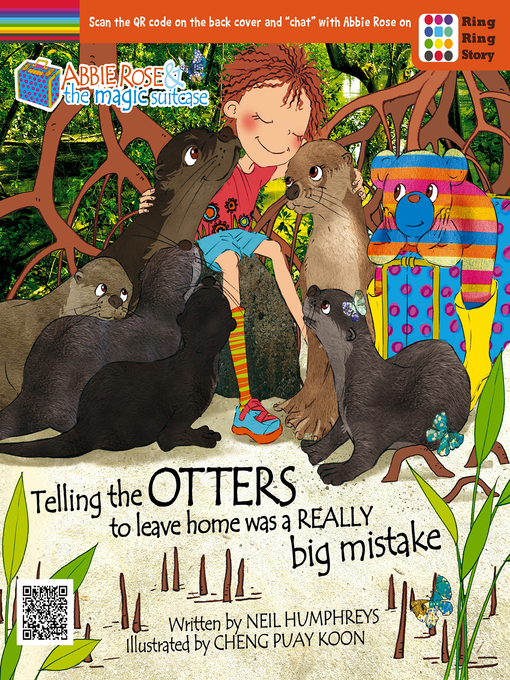 Telling the OTTERS to leave home was a REALLY Big Mistake