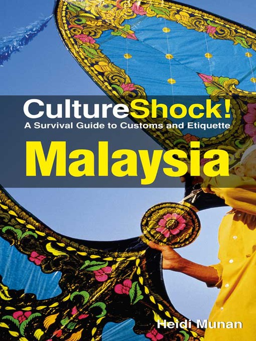 Title details for CultureShock! Malaysia by Heidi Munan - Available