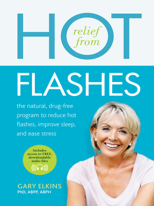 Title details for Relief from Hot Flashes by Gary Elkins - Wait list