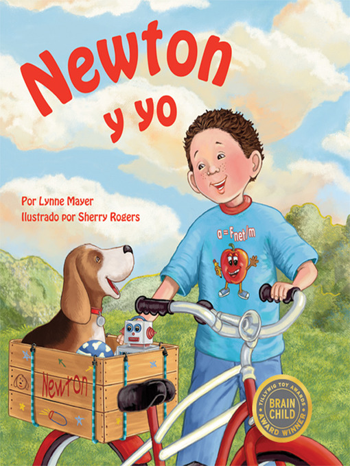 Title details for Newton y Yo by Lynne Mayer - Available