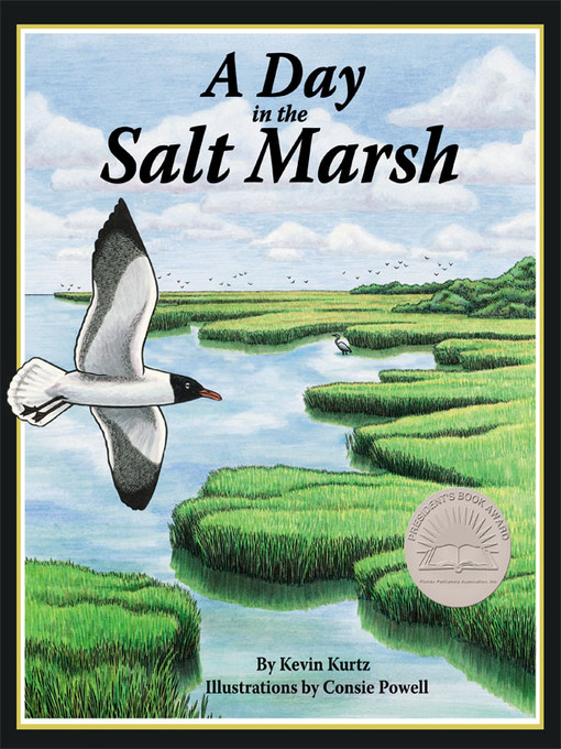 Title details for A Day in the Salt Marsh by Kevin Kurtz - Available