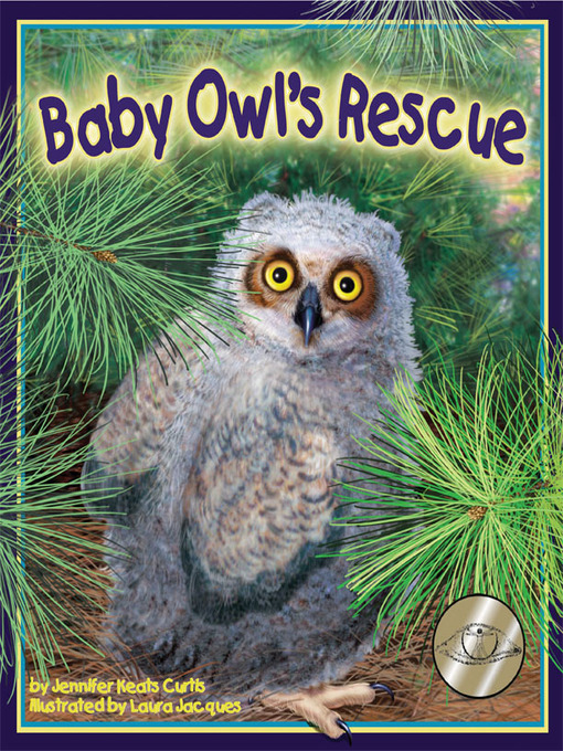 Title details for Baby Owl's Rescue by Jennifer Keats Curtis - Available