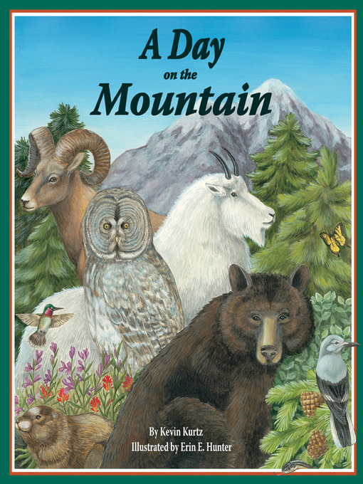 Title details for A Day on the Mountain by Kevin Kurtz - Available