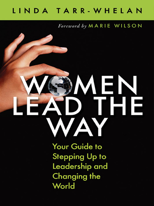 Title details for Women Lead the Way by Linda Tarr-Whelan - Available