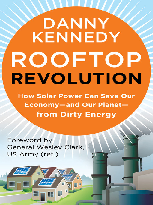 Title details for Rooftop Revolution by Danny Kennedy - Available